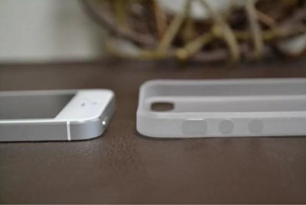0.35mm極薄ケースiPhone5s3
