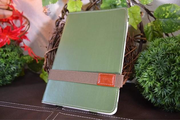 iPad miniの超軽量カバー軽い2
