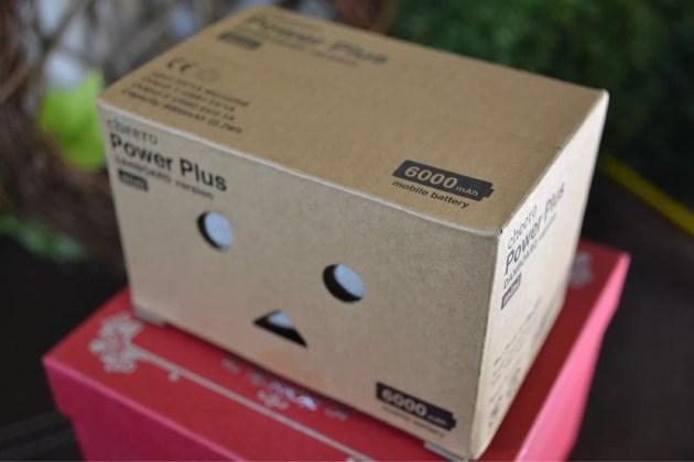 ダンボーminiバッテリー箱2