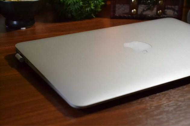 MacBook Airにピッタリなエレコム USBメモリ3