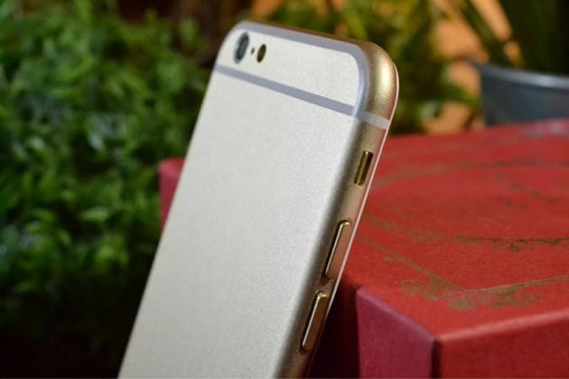 iPhone6モックの完成度の高さ2