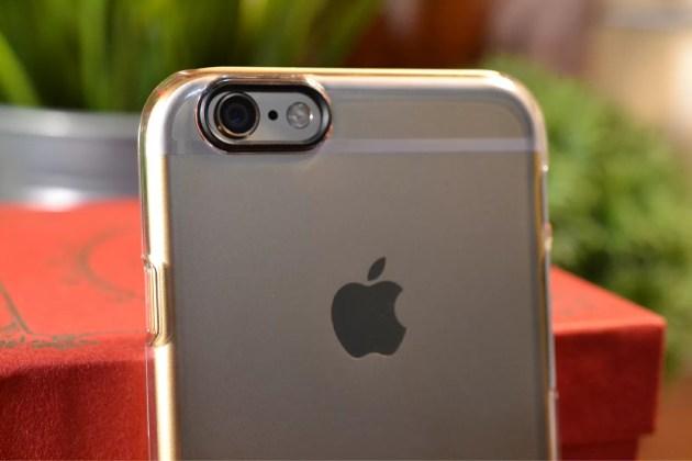 iPhone6SPIGENシンフィットカメラ部分2