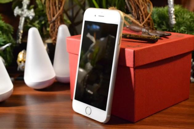 薄々ケースiPhone6