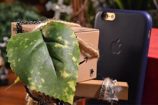 Apple純正レザーケース ミッドナイトブルーのレビュー