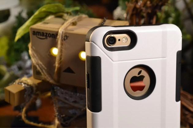 トライデント イージス iPhone6