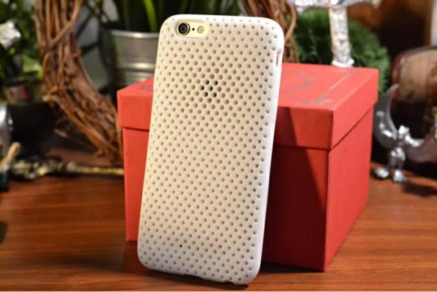 AndMeshのメッシュケースiPhone6 3
