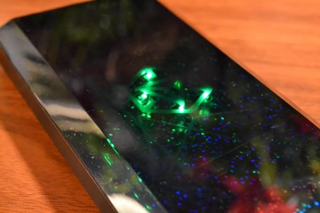 光るIngressバッテリー3