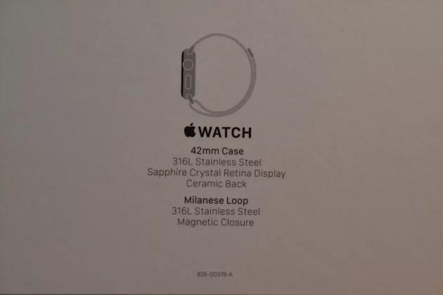 AppleWatch箱2