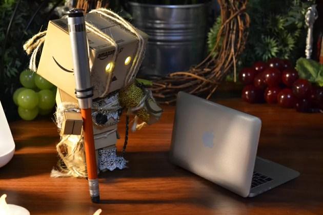 小さくなったMacBook Pro13インチ1