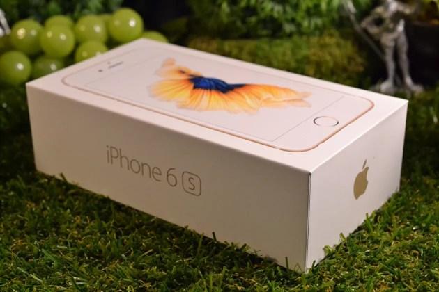 iPhone6s箱1
