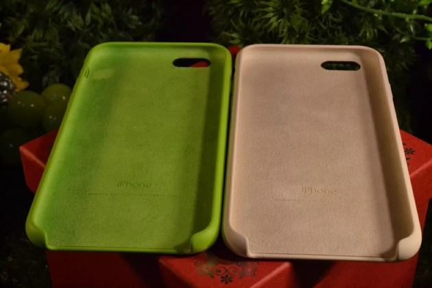 iPhone6ケースとの比較3