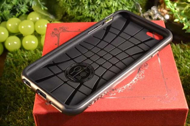 ネオハイブリッドカーボンiPhone6sレビュー4