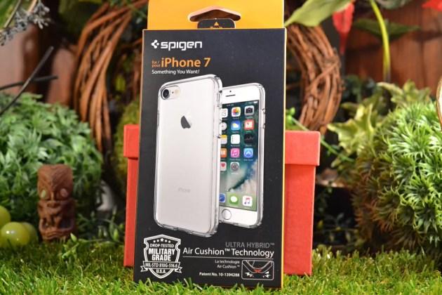 iPhone7 ウルトラハイブリッド
