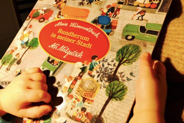 Kinderbücher – Merlins Leseliebling