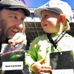 Kinder und Medien – Merlin und Maik
