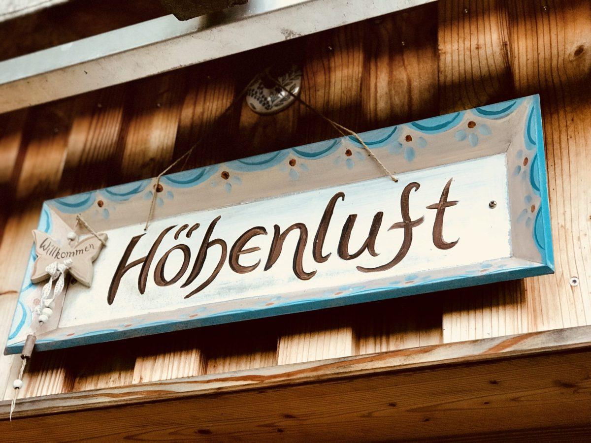 Baumhaushotel im Allgäu  – Campingfeeling oder Luxusunterkunft?