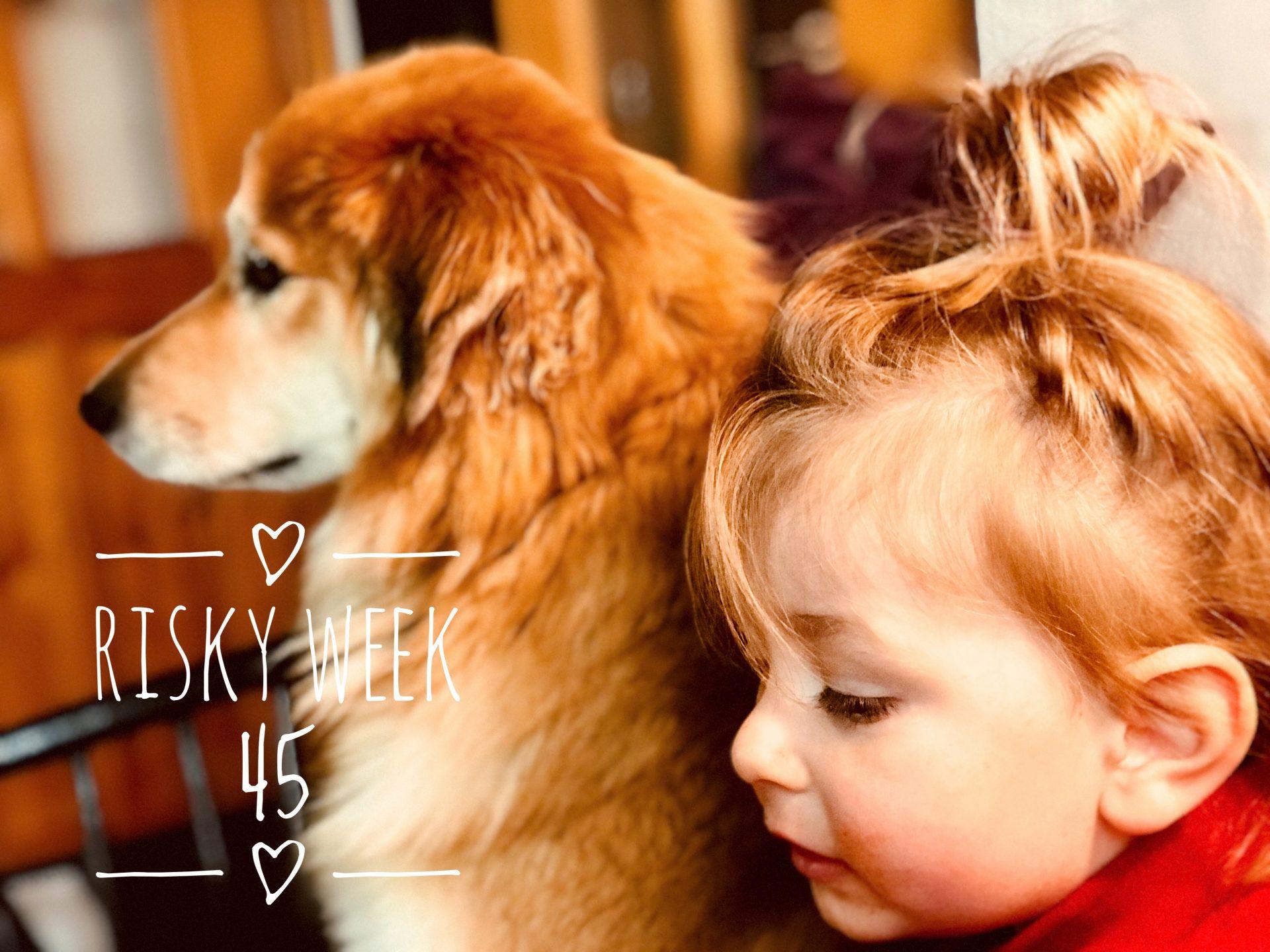 Risky Week 45 – Merlin & Hund Whiskey