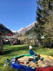 Risky Week 16 – Merlin im Sandkasten der Residenz Gruber