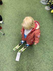 Skiurlaub mit Kindern – das geht auch schon mit Windelkids!