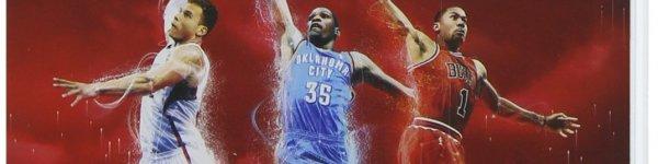 レビュー:「NBA2k13(PS3版)」毎年出るバスケゲーム!