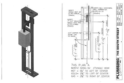 Noritz Case Study: Vintage Crossings Development