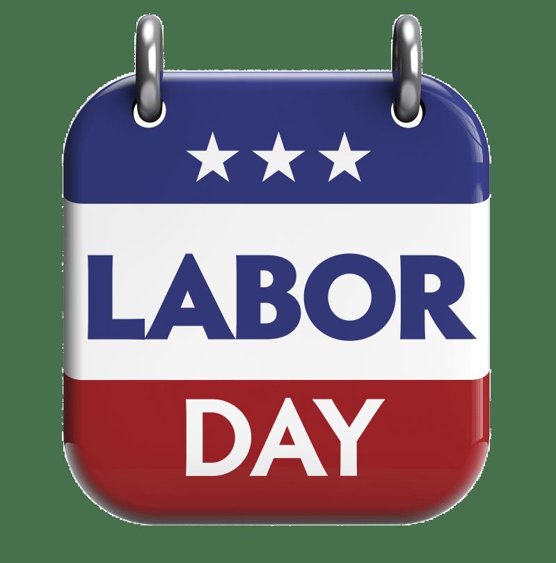 Labor Day (No School)