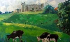 Kilbrittain Castle