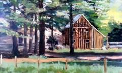 Charity Valley Farmhouse