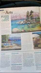 Tahoe Weekly
