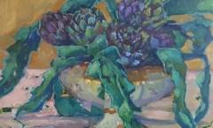 Artichoke Bouquet