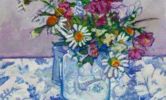Friesland Wild Flowers