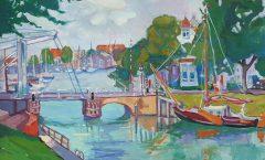 Nico's Boat Willemke