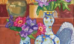 The Two Vases