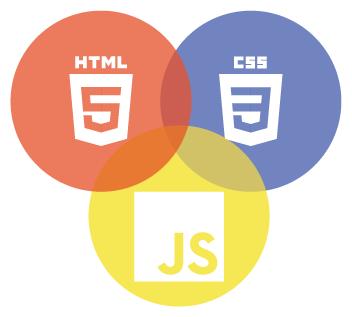 HTML/CSS/JS Logo