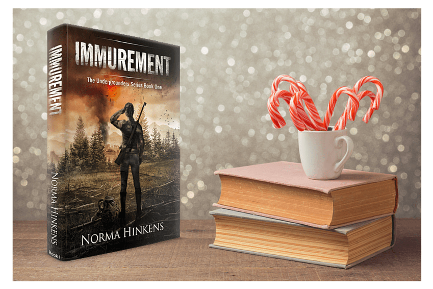 Self-publishing Immurement