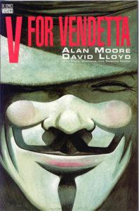 """""""V for Vendetta"""""""