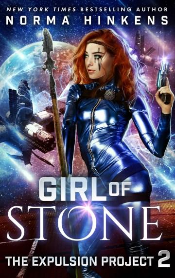Girl of Stone