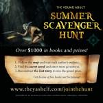 YA Scavenger Hunt Lucky #67