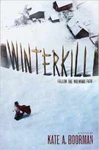 winterkill by kate a. boorman cover