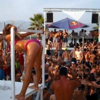 Kroatië, het Ibiza van oost Europa