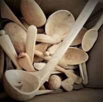 Spoons!