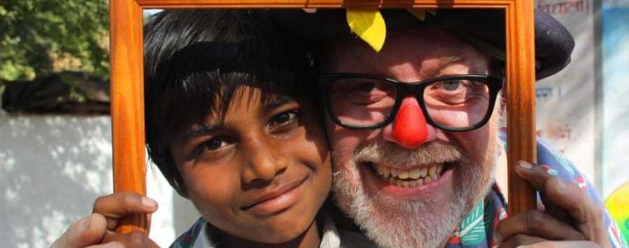 Photo from Children's World.