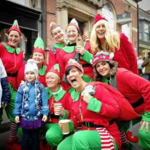 Even More Welsh Elves!