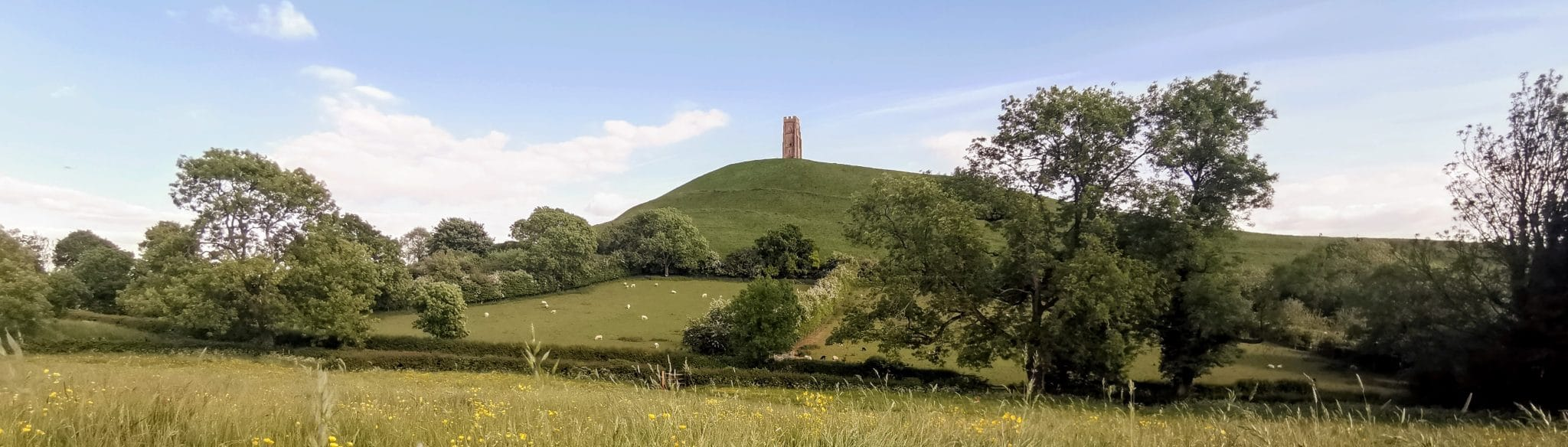 Should You Visit Glastonbury Post Lockdown?