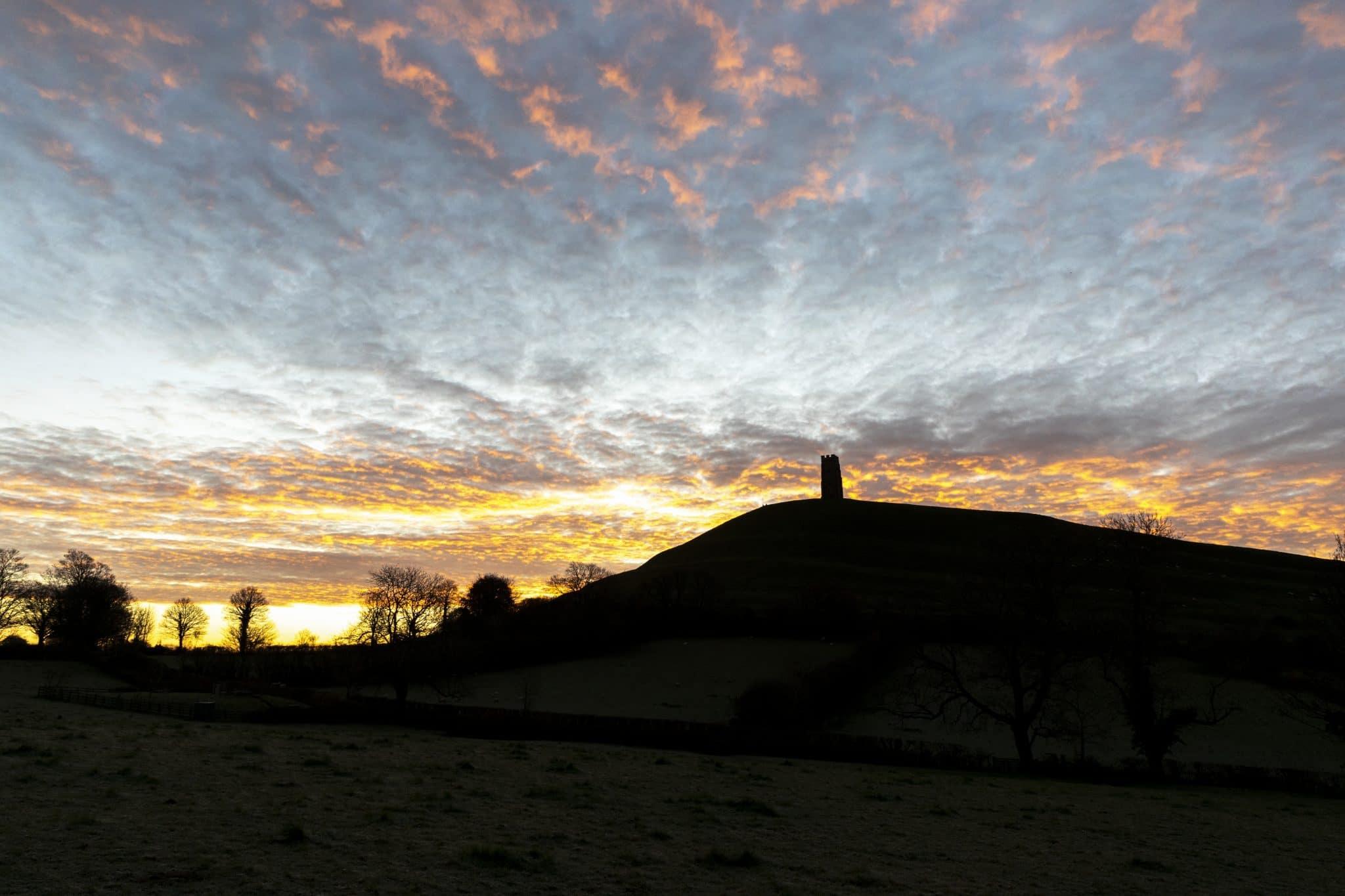 Herald of Dawn by Peter Longden