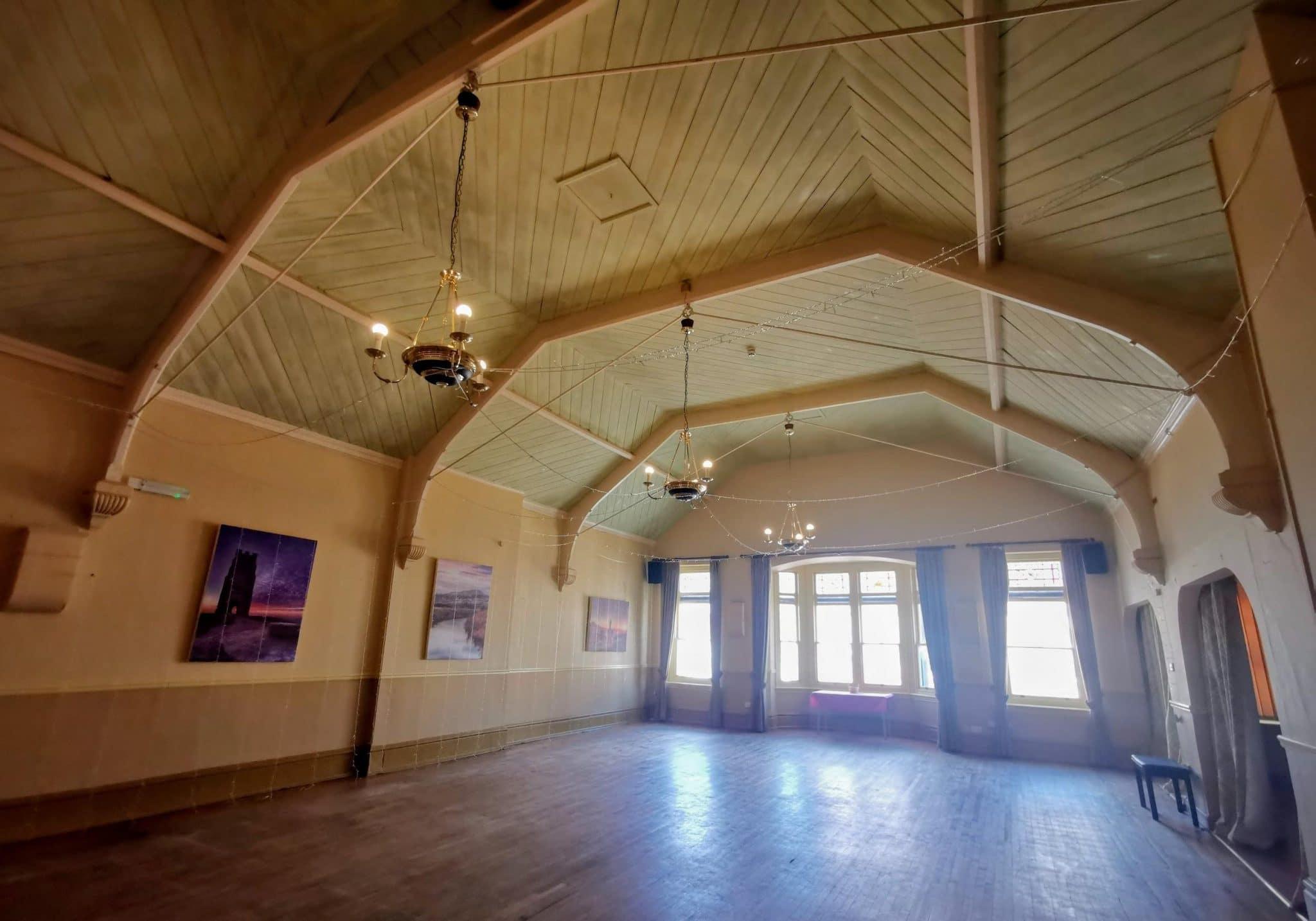 Avalon Club Function Room