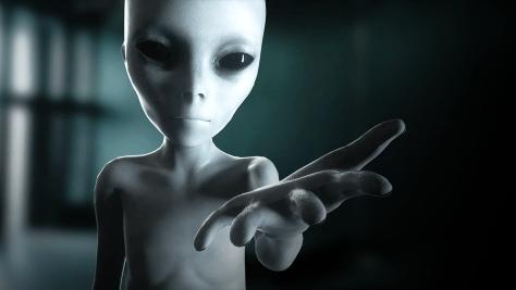 Alien Intrusion: Unmasking a Deception
