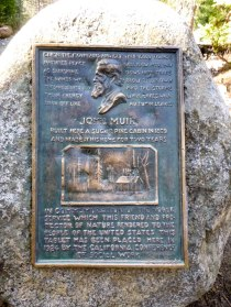 John Muir Tablet