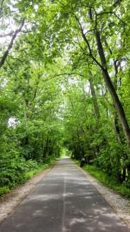 Constitution Trail, Normal, Illinois