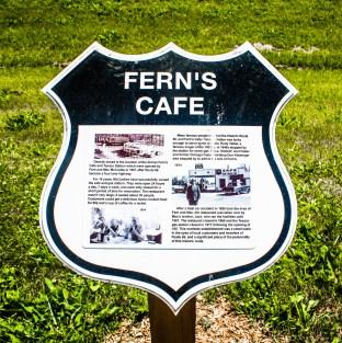 Fern's Cafe
